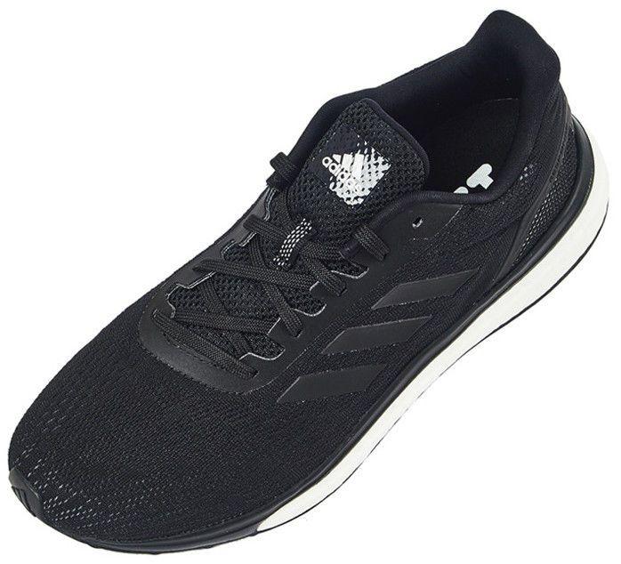big sale c19ec 6659c adidas Response Boost Mens Running Shoes Black Sport Fitness Gym Walking  CQ0015 adidas RunningCrossTraining