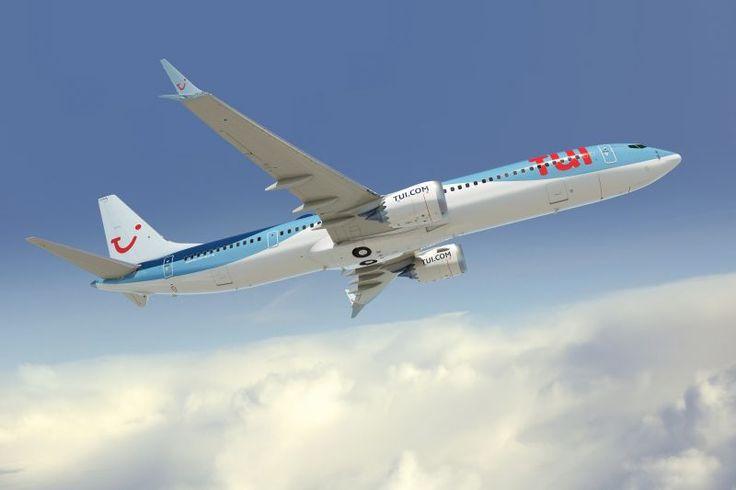 Aircraft offers substantial fuel efficiency Paris/Le Bourget, June 19, 2017: Boeing and TUI Group, the world's number one tourism business, today announced its selection of 18 new 737 MAX 10s at the 2017 Paris Air Show. TUI Group already had 70 unfilled orders for the 737 MAX and will convert 18 of these existing orders to the 737 MAX 10.   #737 MAX 10 #Boeing #CFM #LEAP-1B #TUI