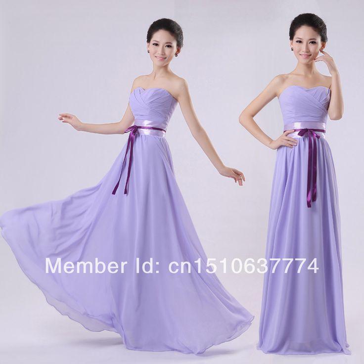 57 best Bridesmaid Dresses images on Pinterest | Damas de honor ...