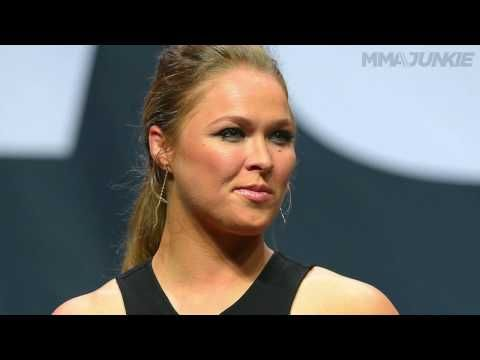 MMA Could Ronda Rousey make a successful transition into professional wrestling?