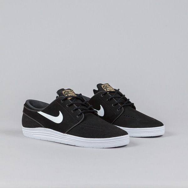 nike shoes lunarlon black and white sbs stock paper 844605