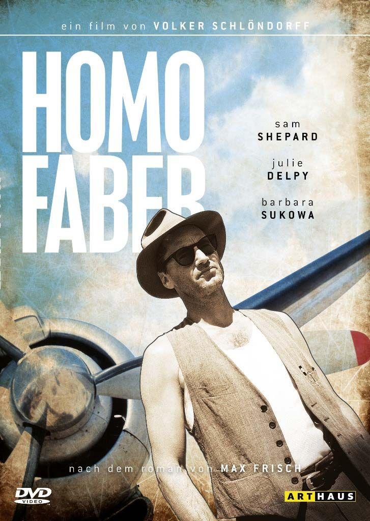 Homo Faber (Volker Schlöndorff, 1991)