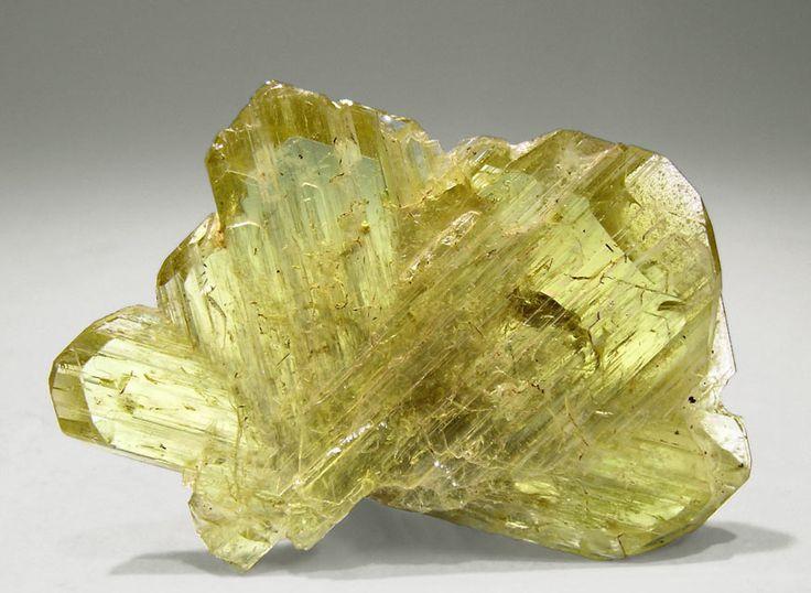 Piedra preciosa Crisoberilo