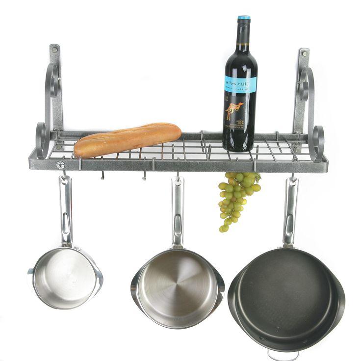 37 best pot images on Pinterest Kitchen ideas Hanging pots and