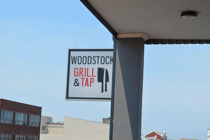 Woodstock Grill & Tap