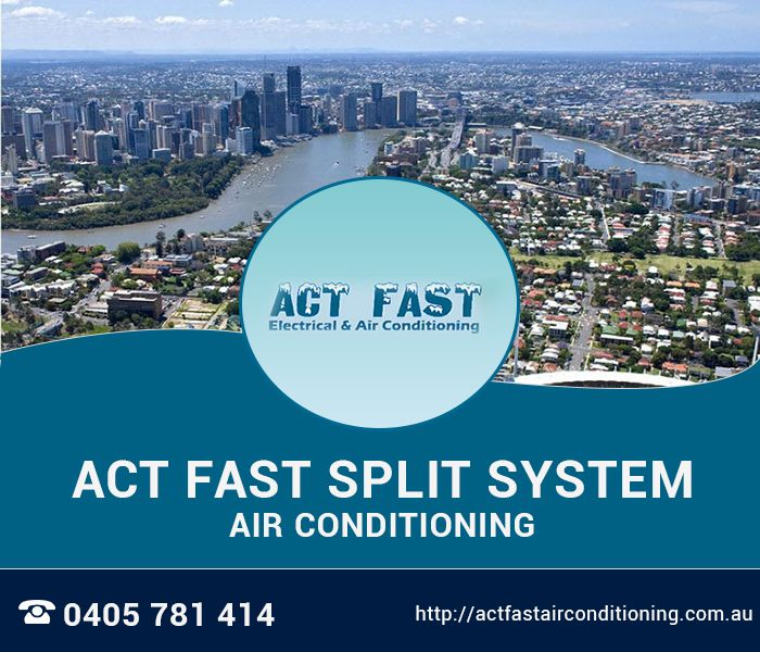 For quality, functional, yet affordable air conditioning in North Brisbane, you can apply for our professional help. We are fast and best at what we do. Unlike others in this vertical, we conduct a pre-purchase consultation service and make sure the air-conditioner is just according to your air-conditioning needs and under budget. Moreover, we have a great team of professionals, who further takes the responsibility of quality installation and also makes sure you are being satisfied…