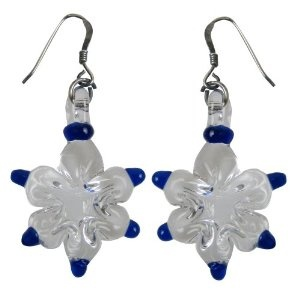 Indian Jewelery Handcrafted Crystal Earrings Set (Jewelry)  http://documentaries.me.uk/other.php?p=B006CF02M8  B006CF02M8