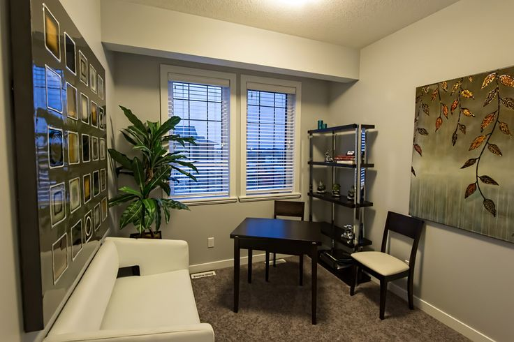 Great space for a home office #workfromhome #dowhatyoulove #LOVEWHATYOUDO #buildwithharmony #liveinharmony #homedecor