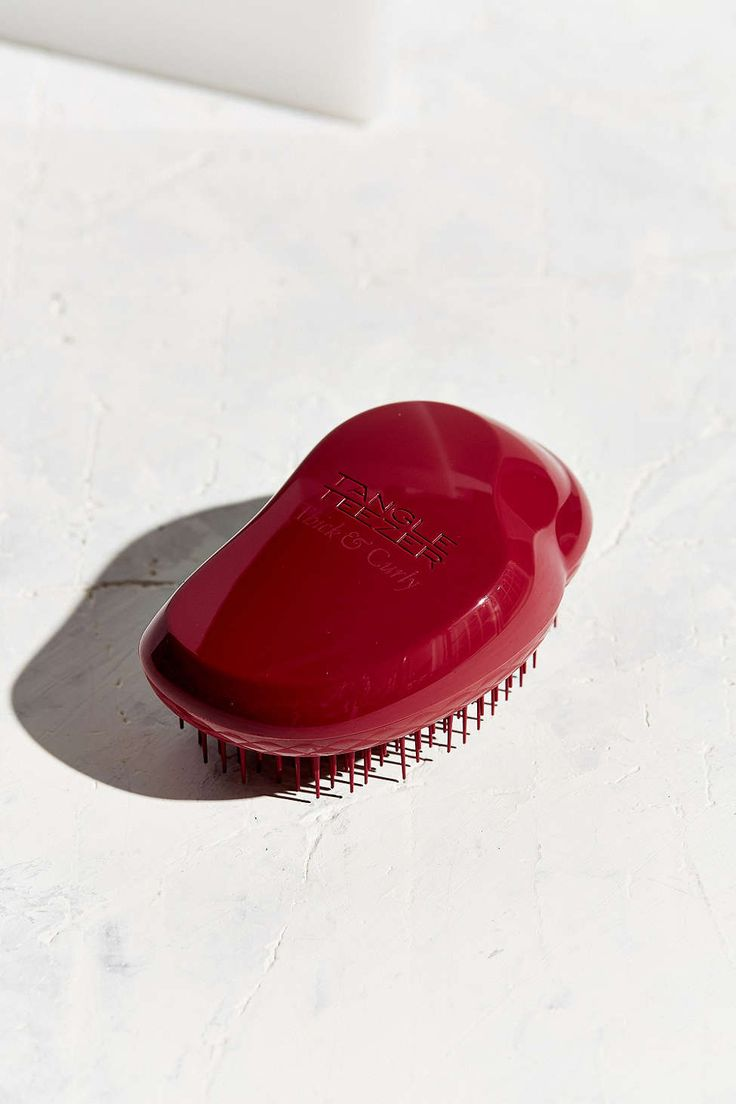 Tangle Teezer Thick + Curly Hair Brush