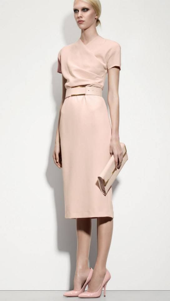 Best 25  Pastel pink dresses ideas on Pinterest | Sweet fashion ...