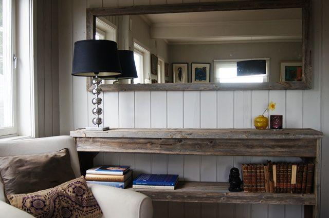 Bilderesultat for hvordan lage enkle møbler