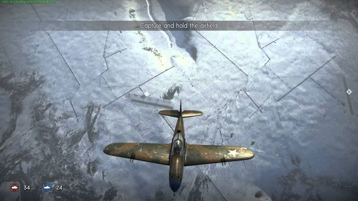 P-400 in game