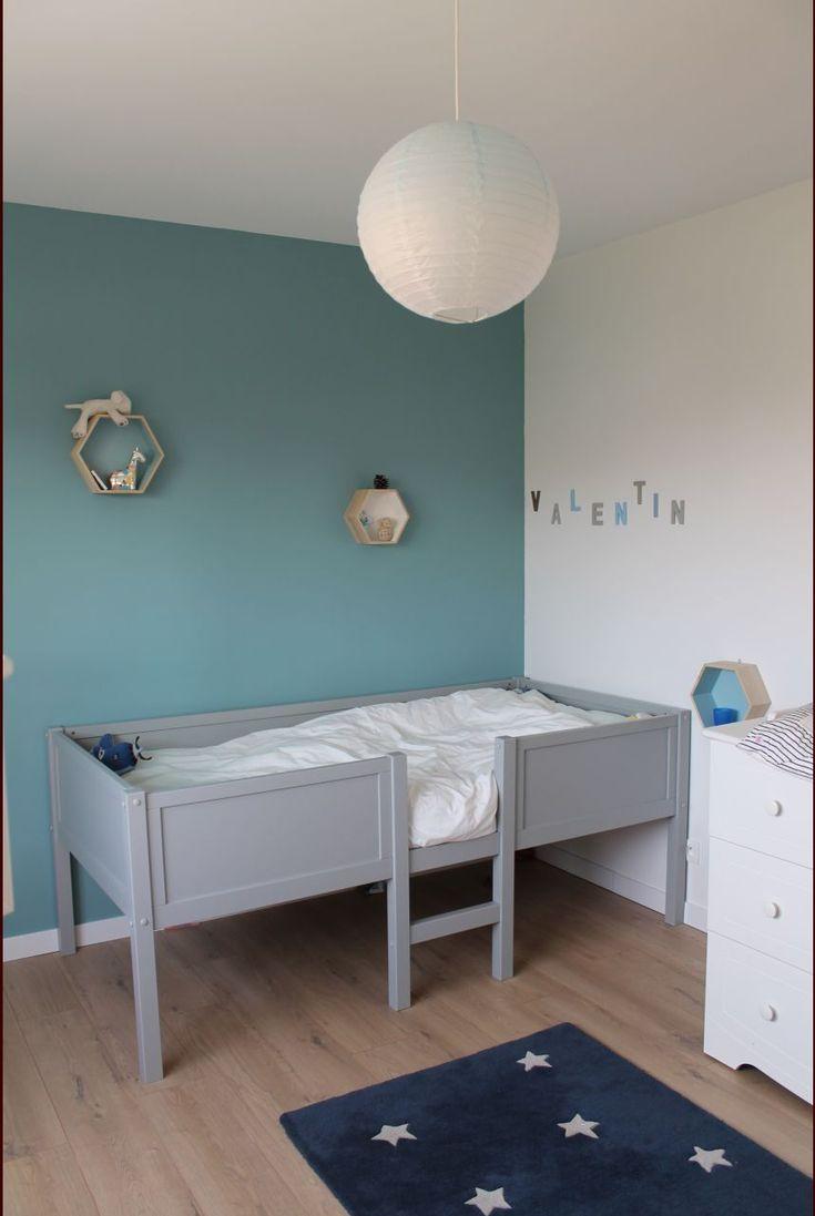 1000 idées sur le thème chambres de filles bleues sur pinterest ...