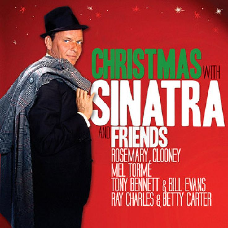The 25+ best ideas about Frank Sinatra Christmas Songs on ...