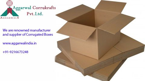 Aggarwal Corrukrafts Pvt. Ltd. ‪Corrugated‬ ‪Box‬ ‪Manufacturer‬ and ‪Supplier‬ aggarwalindia.in