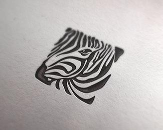 Logo Design - Zebra