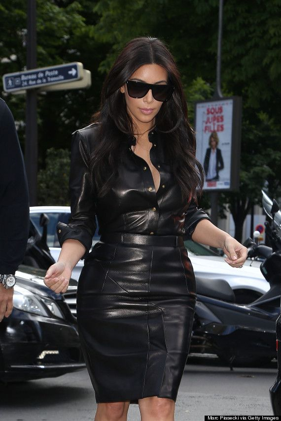 Like much wears wonderful black has
