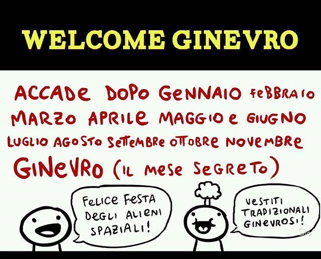 Ginevro il mese segreto #scottecs #sio #natalesupermagicodifelicità