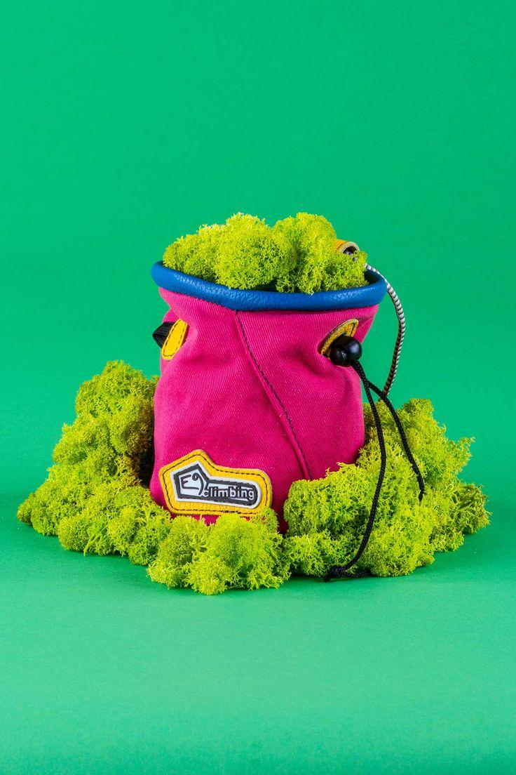 Fischio chalk bag