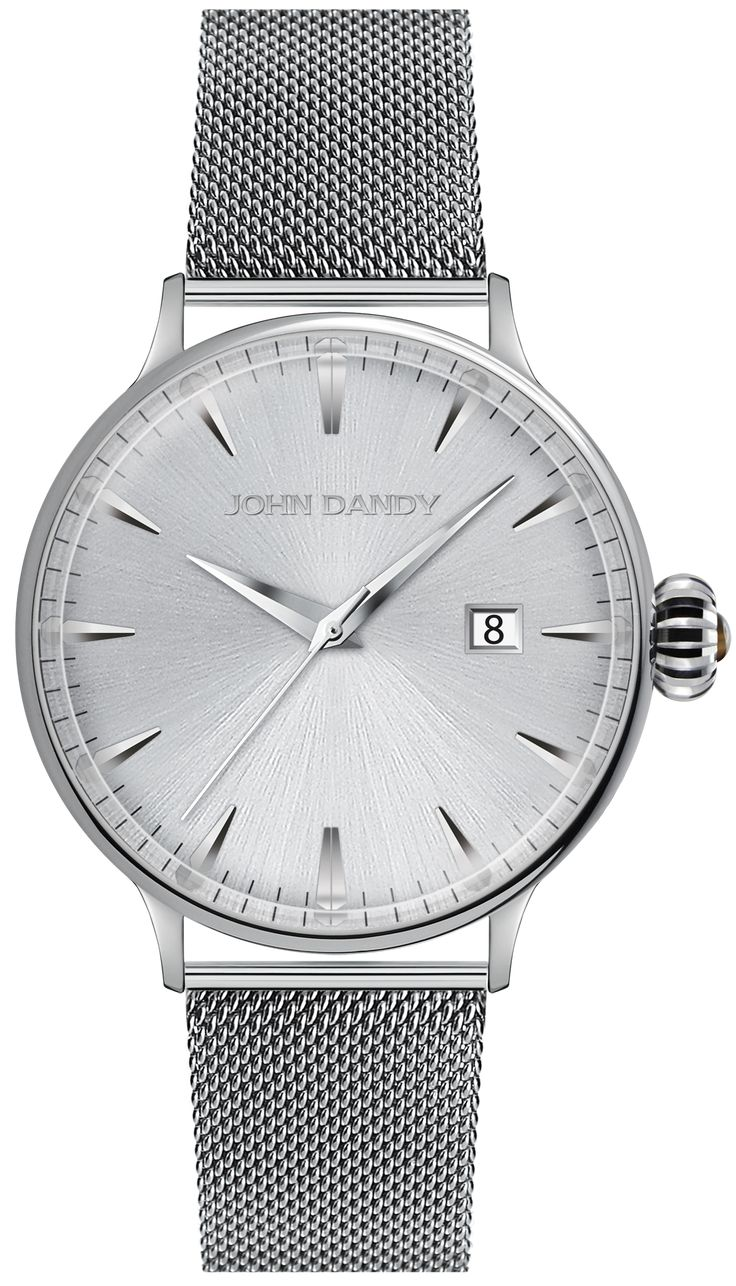 JOHN DANDY WATCHES.