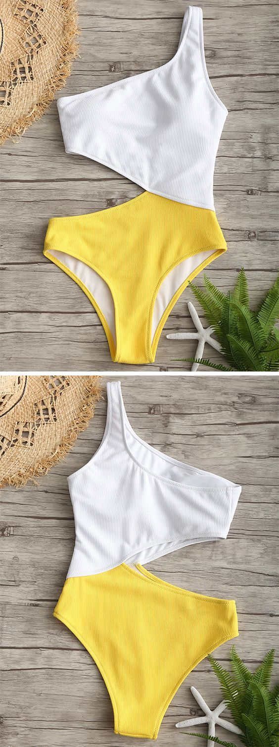 Buy New Swimwear,Shop the Latest Womens Bathing Suits, Swimsuits, & Bikinis Online at Dresslily.com. FREE SHIPPING WORLDWIDE!#swimwear#swimsuit#onepieceswimsuit #womenclothes
