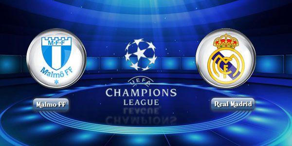 Prediksi Skor Malmo vs Real Madrid Liga Champions 1 Oktober 2015 | Berbol.com