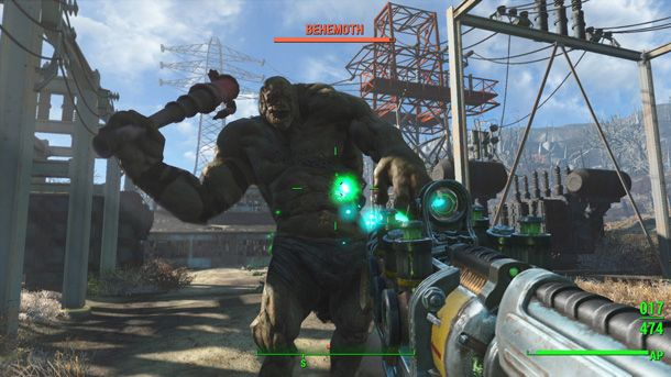 awesome Bethesda States Fallout four&#039s Overhauled Survival Mode Will Be In Steam Beta Next 7 days