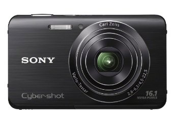 Sony Cyber-shot DSC-W650 16.1 MP Digital Camera with 5x Optical Zoom and 3.0-Inch LCD (Black) (2012 Model) --- http://www.amazon.com/Sony-Cyber-shot-DSC-W650-Digital-3-0-Inch/dp/B006K554Z0/?tag=sanj21-20