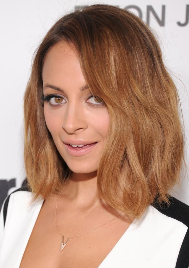 980 best Hairstyles For Women In Their 30 images on Pinterest ...