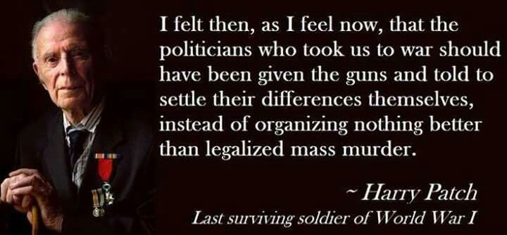 ~harry patch