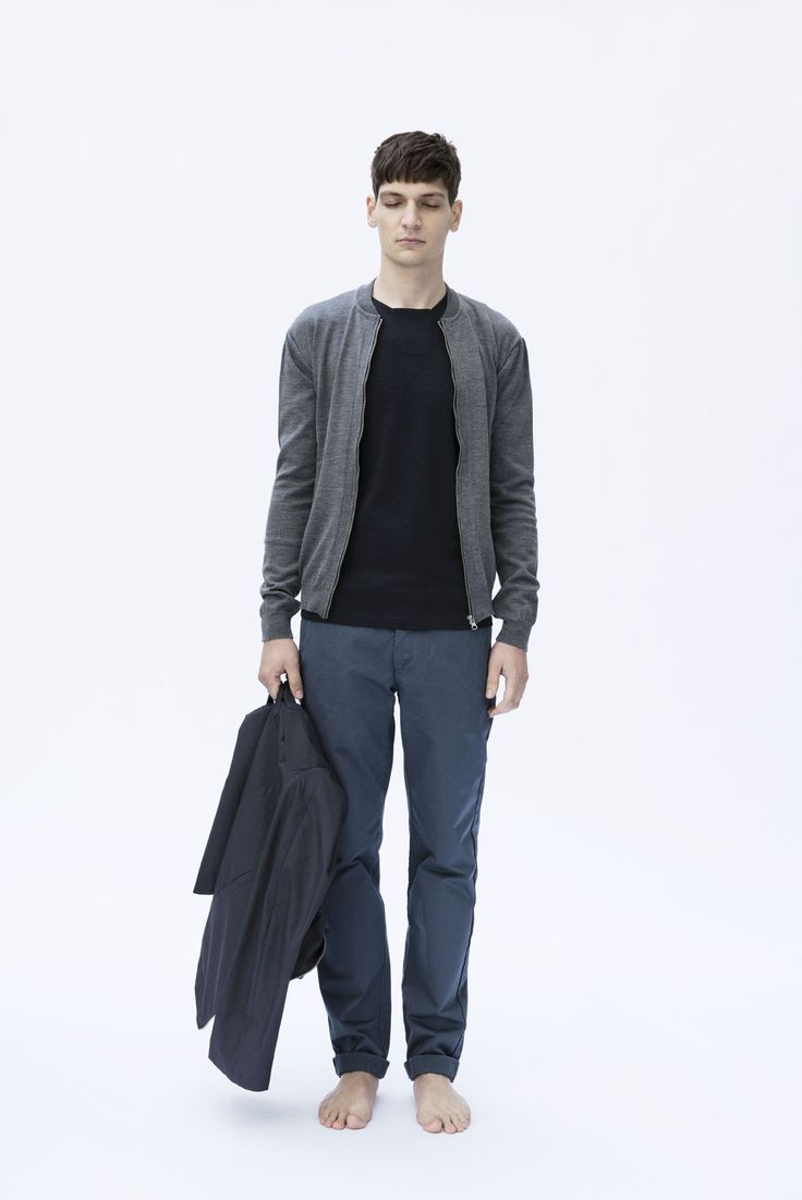 Spring Summer 2014 - Armoire d´homme