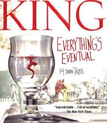 Everything's Eventual: 14 Dark Tales PDF