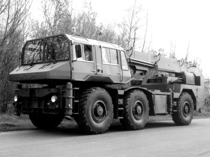 Krupp AS35