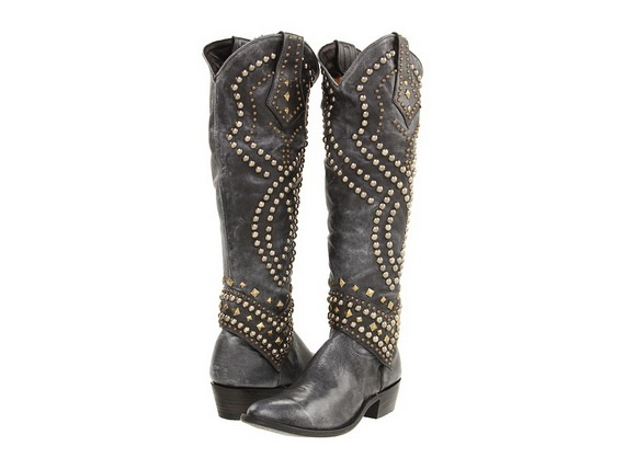 Knee-high Boots for Women