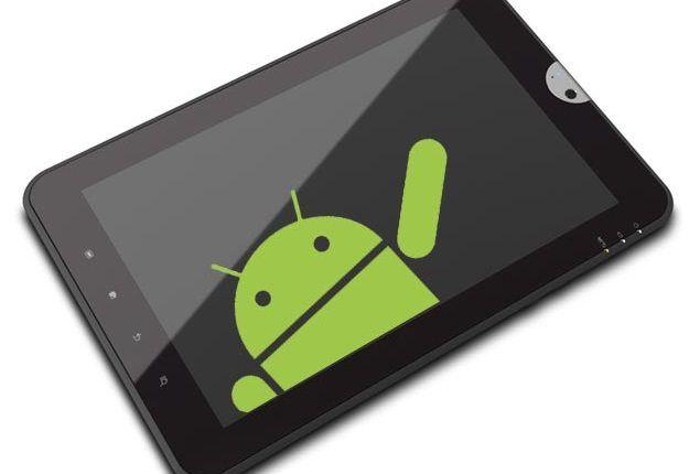 En İyi Anadroid Tablet Uygulamaları