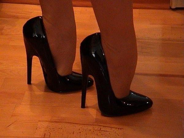 Extreme High Heels 16 5 Cm Absatz Kleinanzeigen Aus Munchen