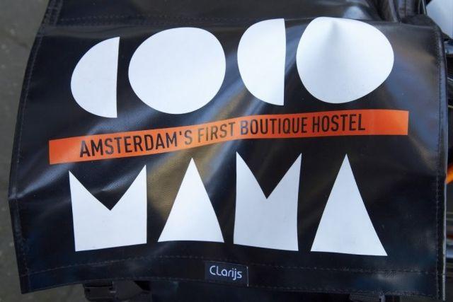 Cocomama - Amsterdam [hostel]