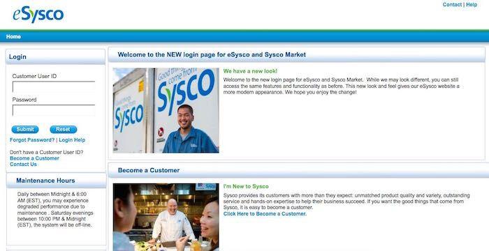 esysco.net