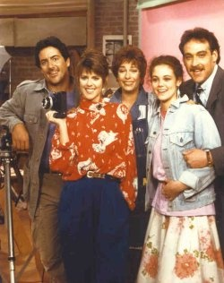 My Sister Sam- I loved the show and so tragic that Rebecca Schaeffer died