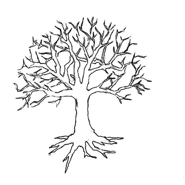 23 best Color Me Zen Trees images on Pinterest Coloring books