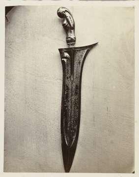 Keris-Verzameld werk van ongki sumarno - Alle Rijksstudio's - Rijksstudio - Rijksmuseum
