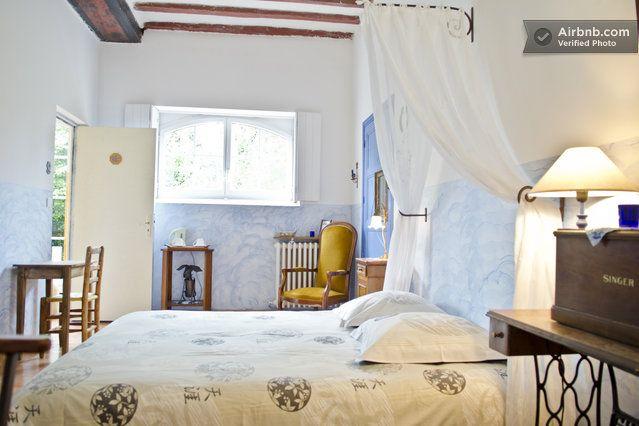 B The Clos of the Touche  Dorm - Private room · Rue du Vieux Chêne, Cheillé, Centre 37190 $88 w $7 pn after 1st guest- $99 per nite