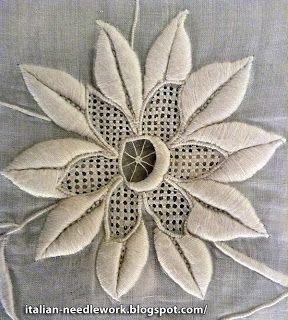 Italian Needlework