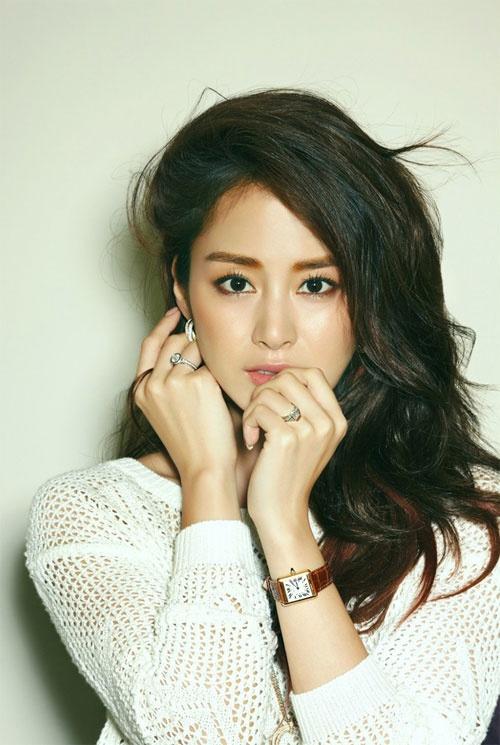 金泰希 (Kim Tae Hee) 1980-05-13