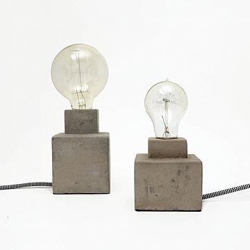 Architectural+Lamp+-Square
