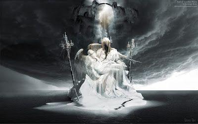 Κόλλα λευκή: Lucifer's Apology