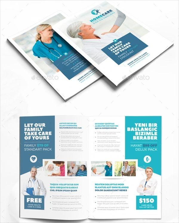 11 Home Care Broschure Kostenlos Psd Ai Eps Apfelseiten Google Docs New Ideas Home Care Home Health Care Home Health