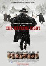 The Hateful Eight - Nefret Sekizlisi Multi Dil izle, Full HD Tek Parça izle
