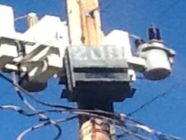 ATF now spying on Phoenix residents using equipment mounted on utility-owned power poles