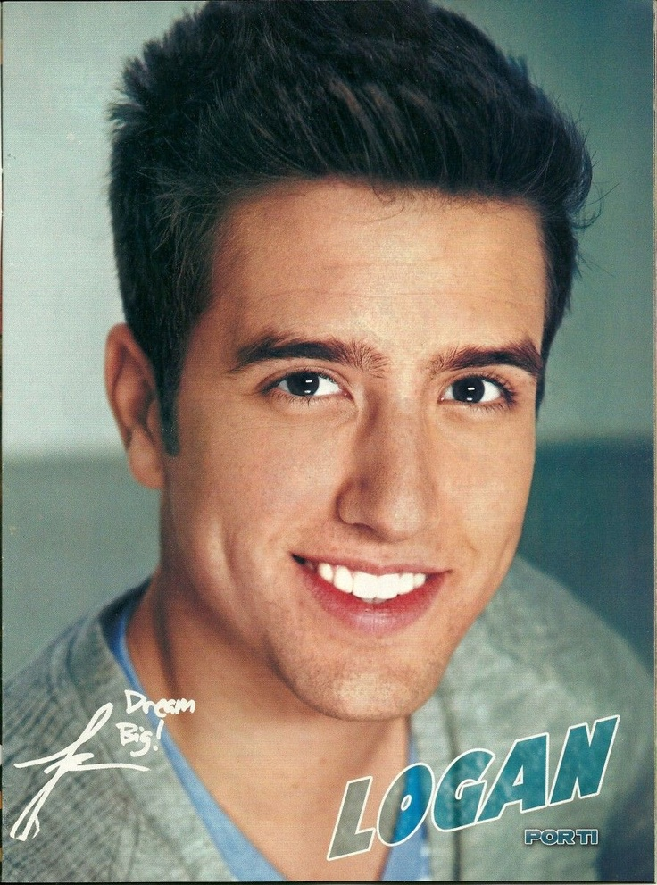 "40 Best images about Logan Henderson :""D on Pinterest ..."